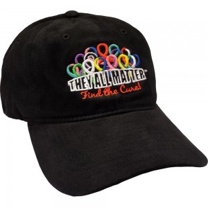 They All Matter Awareness Cap