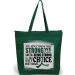 How Strong We Are Tote Bag for Liver Cancer and Liver Disease