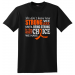 How Strong We Are Orange Ribbon Shirt Leukemia Multiple Sclerosis MS Kidney Cancer