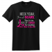 Scars Breast Cancer T-Shirt by Fight Like a Girl
