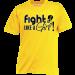 Fight Like a Girl Shirts for Endometriosis, Bladder Cancer