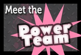 Meet the Fight Like A Girl Power Team