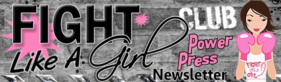 Fight Like A Girl Club Newsletter