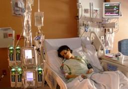 Lindsay's Story 2 (Liver Disease)