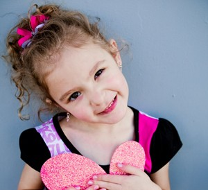 Gabriella's Story (Heart Disease)