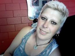 Justine's Story (Cervical Cancer)