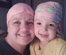 Anita's Story (Breast Cancer)