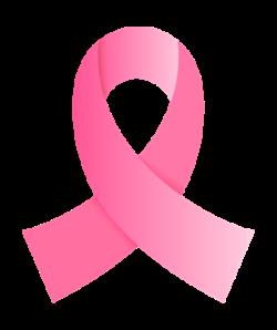 Pink Ribbon Breast Cancer