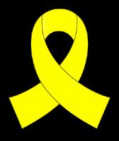 Yellow Ribbon Endometriosis