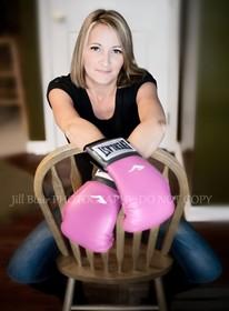 Jill's Story (Breast Cancer) LR