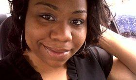 Ebony's Fight Like a Girl Story Part 2 (Rheumatoid Arthritis)