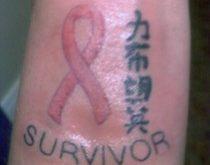 Rachel's Fight Like a Girl Story (Breast Cancer) LR