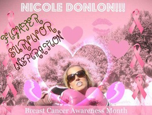 Nicole's Story (Breast Cancer) LR