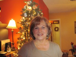 Pam's Story 2 (Breast Cancer) LR
