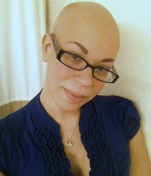 Nikol's Story (Breast Cancer)