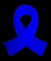 Colon Cancer Ribbon