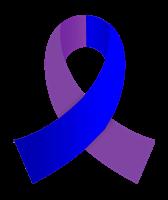 RA and Lupus Ribbon