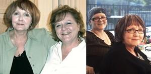 Debra's Sister's Story (Ovarian Cancer)LR
