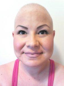 Janett's Story (Breast cancer)LR