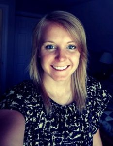 Julie's Story (Ankylosing Spondylitis)LR
