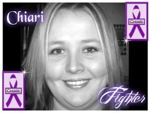 Lori's Story (Chiari Malformation type 1)LR