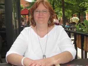 Mary Ann-Byrne's Story (Fibromyalgia)