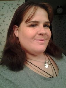 Tabitha's Story (SLE)LR