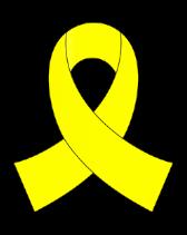 Yellow Ribbon LR