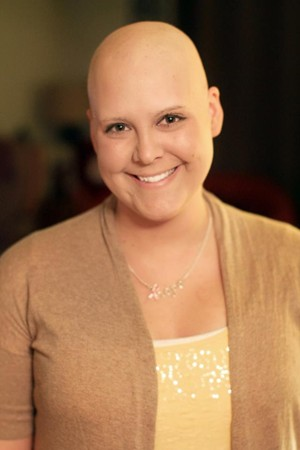 Ally's Story (Breast Cancer)