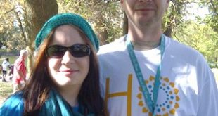 Britt's Story (Ovarian Cancer) LR