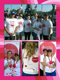 Carol's Story (Breast Cancer)