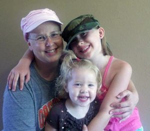 Cassie's Story (Breast Cancer)