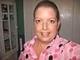 Deana's Story (Breast Cancer) LR