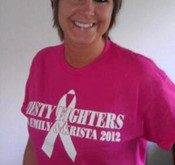 Krista's Story (Breast Cancer) LR