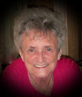 Margaret's Story (Breast Cancer) LR