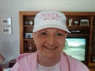Robyn's Stroy (Breast Cancer) LR