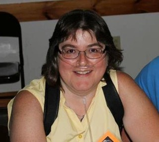 Tammy's Story (COPD)