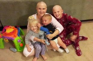 Wendie's Story (Breast Cancer) LR