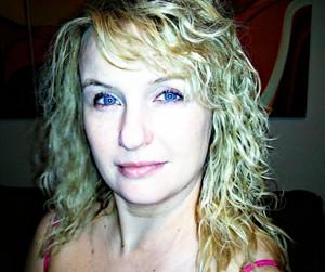 Cindy's Story (Brain Aneurysm)