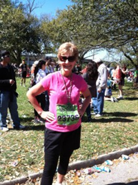 Cindy's Story (Breast Cancer and Lung Cancer)