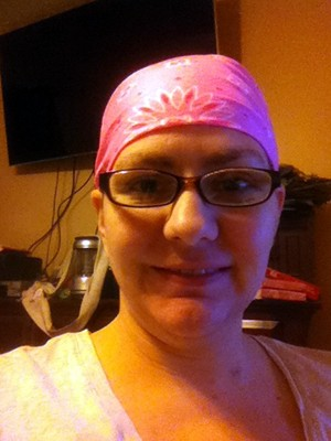 Danya's Story (breast cancer)