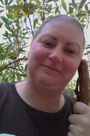 Debbie's Story (Breast Cancer Story)