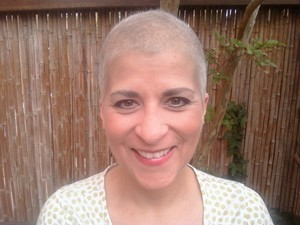Jill's Story (Breast Cancer)
