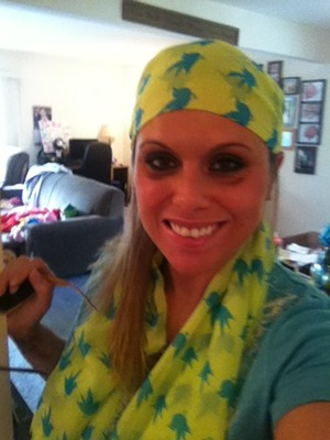 Laura's Story (Brain Cancer)