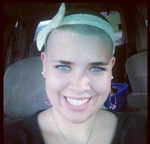 Mellissa's Story (Sarcoma)