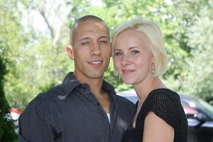 Rivcah's Story (Ovarian_Cervical Cancer)