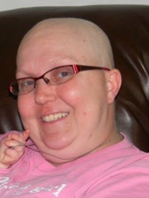 Denise's Story (Breast Cancer)