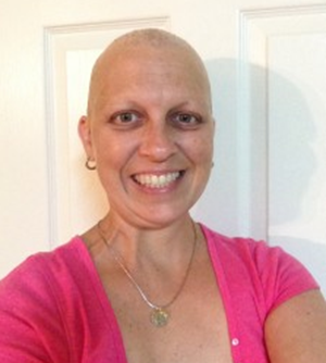 Kelly's Story (Breast Cancer)