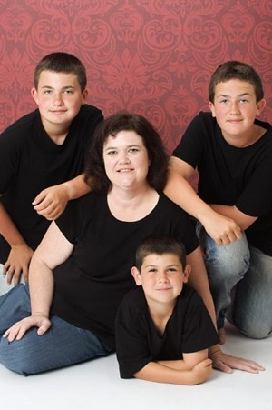 Mary Kay's Story (Autism)