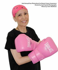 Norma's Story (Breast Cancer) LR